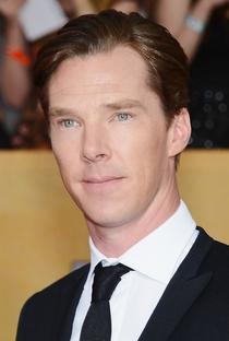 Benedict Cumberbatch - Poster / Capa / Cartaz - Oficial 15