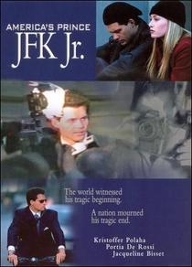 John F. Kennedy Júnior – O Príncipe da América  - Poster / Capa / Cartaz - Oficial 3