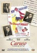 Caruso - A Lenda de Uma Voz (Enrico Caruso: leggenda di una voce)