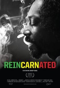 Reincarnated - Poster / Capa / Cartaz - Oficial 1