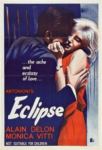 O Eclipse - Poster / Capa / Cartaz - Oficial 7