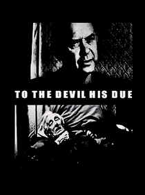 To The Devil His Due - Poster / Capa / Cartaz - Oficial 1