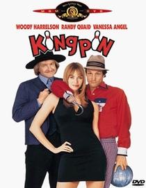 Kingpin - Estes Loucos Reis do Boliche - Poster / Capa / Cartaz - Oficial 1