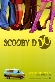 Scooby-Doo - Poster / Capa / Cartaz - Oficial 5