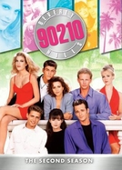 Barrados no Baile (2ª Temporada) (Beverly Hills 90210)