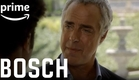 Bosch Season 4 - Official Trailer [HD] | Prime Video