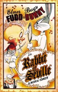 O Coelho de Sevilha - Poster / Capa / Cartaz - Oficial 1