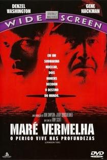 Maré Vermelha - Poster / Capa / Cartaz - Oficial 2