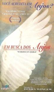 Em Busca dos Anjos - Poster / Capa / Cartaz - Oficial 1