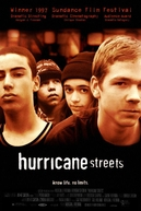 Ruas De Manhattan  (Hurricane  Streets)