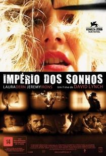 Império dos Sonhos - Poster / Capa / Cartaz - Oficial 4