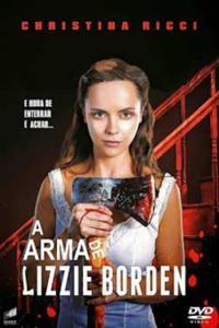 A Arma de Lizzie Borden - Poster / Capa / Cartaz - Oficial 3