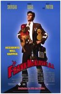As Aventuras de Frank McKlusky (Frank McKlusky, C.I.)