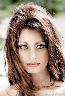 Sophia Loren - Poster / Capa / Cartaz - Oficial 4