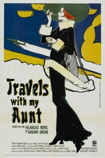 Viagens com a Minha Tia - Poster / Capa / Cartaz - Oficial 1