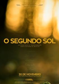O Segundo Sol - Poster / Capa / Cartaz - Oficial 1