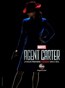 Agente Carter (1ª Temporada) (Marvel's Agent Carter (Season 1))