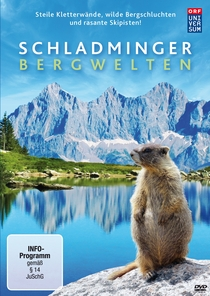 Schladming Getaway To The Alps - Poster / Capa / Cartaz - Oficial 1