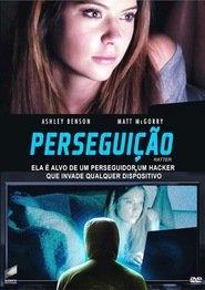 Perseguição - Poster / Capa / Cartaz - Oficial 2
