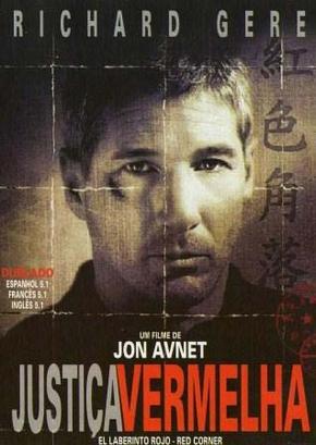 Resultado de imagem para Justiça Vermelha (1997)