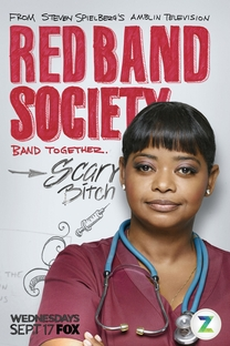 Red Band Society - Poster / Capa / Cartaz - Oficial 7