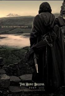A Caçada de Gollum - Poster / Capa / Cartaz - Oficial 5