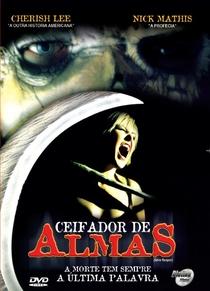 Ceifador de Almas - Poster / Capa / Cartaz - Oficial 1
