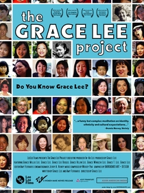 The Grace Lee Project - Poster / Capa / Cartaz - Oficial 1