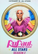 RuPaul's Drag Race: All Stars (2° Temporada) (All Stars: RuPaul's Drag Race - Season Two)