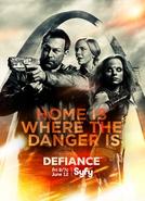 Defiance (3ª Temporada) (Defiance (Season 3))