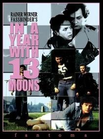 Num Ano de 13 Luas - Poster / Capa / Cartaz - Oficial 2