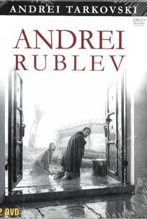 Andrei Rublev - Poster / Capa / Cartaz - Oficial 3
