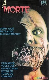 A Morte - Poster / Capa / Cartaz - Oficial 2
