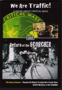 Return of the Scorcher - Poster / Capa / Cartaz - Oficial 1
