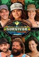 Survivor: Heróis contra Vilões (20º Temporada)