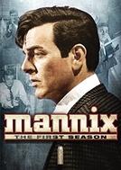 Mannix (1ª Temporada) (Mannix (Season 1))