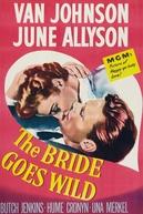 Anjo Sem Asas (The Bride Goes Wild)