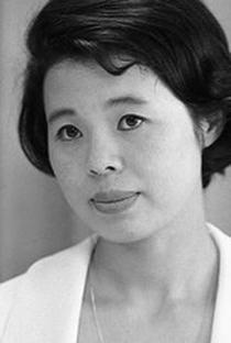 Etsuko Ichihara (I) - Poster / Capa / Cartaz - Oficial 1