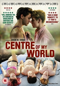 Centro do Meu Mundo - Poster / Capa / Cartaz - Oficial 4