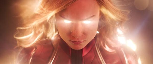 Um Grande Texto Sobre Capitã Marvel, Machismo e Tico Mole