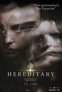 Hereditário - Poster / Capa / Cartaz - Oficial 6