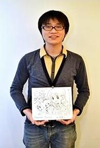 Junichi Yamamoto