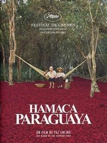 Hamaca Paraguaya - Poster / Capa / Cartaz - Oficial 1