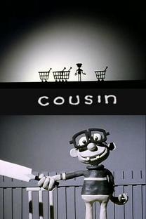 Cousin - Poster / Capa / Cartaz - Oficial 1
