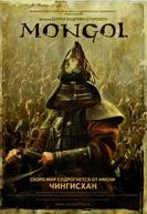 O Guerreiro Genghis Khan (Mongol)