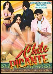 Chile Picante - Poster / Capa / Cartaz - Oficial 1