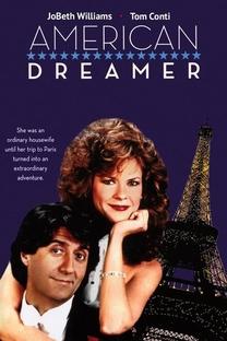 As Aventuras de uma Sonhadora - Poster / Capa / Cartaz - Oficial 1