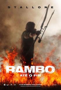 Rambo - Até o Fim - Poster / Capa / Cartaz - Oficial 1