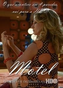 Motel (1ª Temporada) - Poster / Capa / Cartaz - Oficial 1