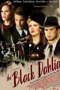 Dália Negra - Poster / Capa / Cartaz - Oficial 5